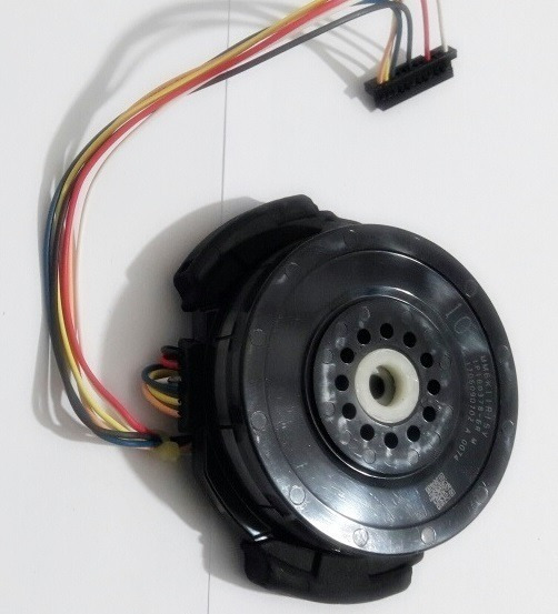 Motor Vaporador Split Daikin Inverter