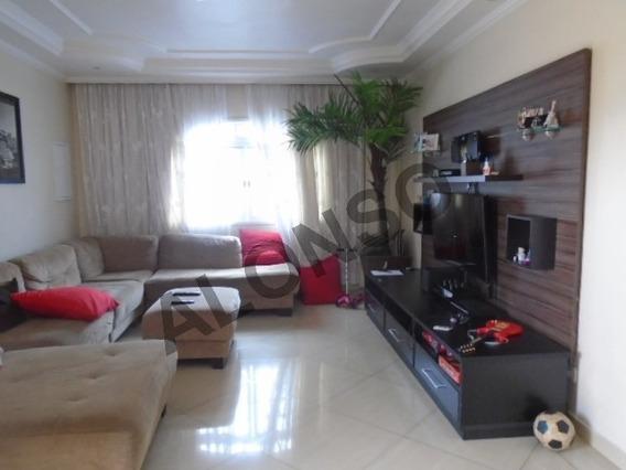Casa Para Venda, 4 Dormitórios, Rio Pequeno - São Paulo - 13699