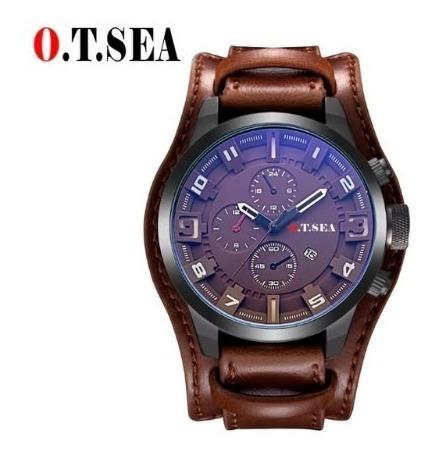 Relógio Masculino O.t.sea