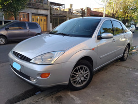 Ford Focus At Mod 2002. Impecable No Permuto