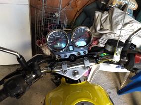 Suzuki Gsr 150 I 150i