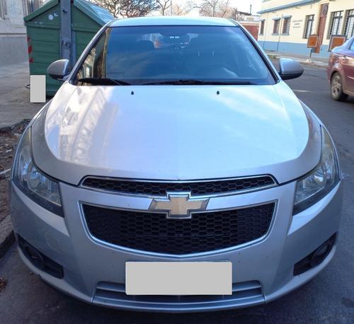 Chevrolet Cruze Hachtback 2012 Lt 5 Puertas
