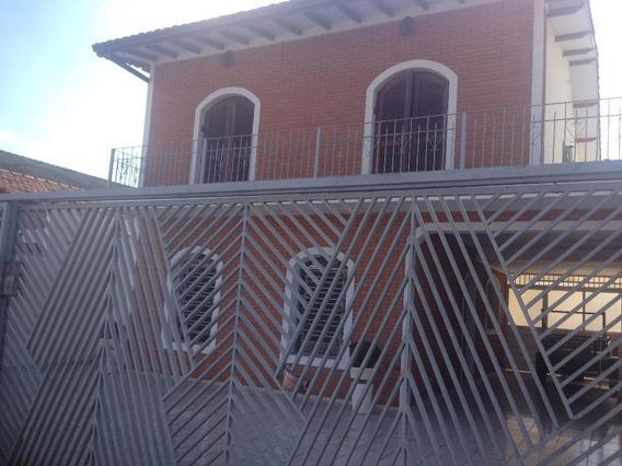 Casa Com 3 Dormitórios À Venda, - Jardim Das Indústrias - São José Dos Campos/sp - Ca1442