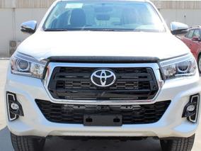 Toyota Hilux Revo G 2.8l Diesel 4×4