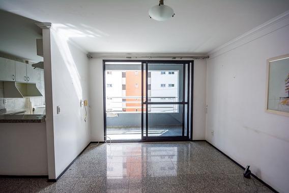 Aluguel Apartamento 2 Quartos, Vista Mar, Próx. Av. Abolição