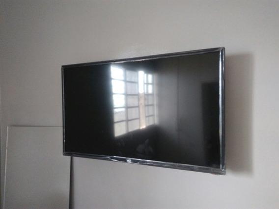 Smart Tv Hq 32 Polegadas