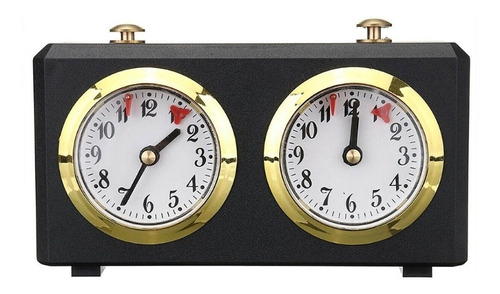 Imagen 1 de 10 de Temporizador De Ajedrez, Reloj De Ajedrez Profesional Cronóm