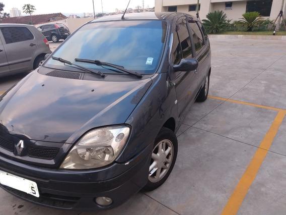 Scenic 2004 Automatica Top So 8990 A Vista