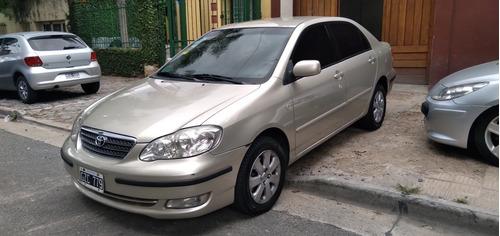 Toyota Corolla Xe-i 2.0 Td