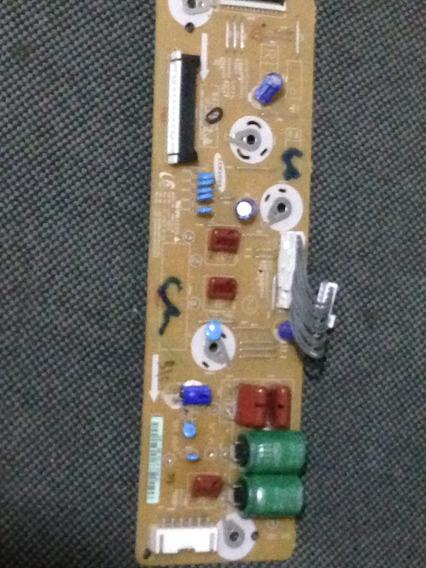 Placa Z-main Samsung - Pn43h4000ag Lj41-10361a Lj92-02036a