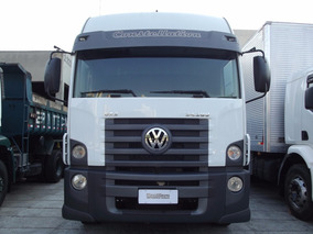 Vw 24-280 Consteletion Truck Teto Alto 2013/ Financia 100%