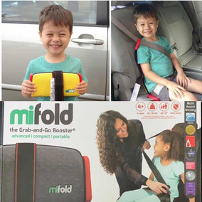 Car Seat Cadeirinha Smart Portátil Mifold