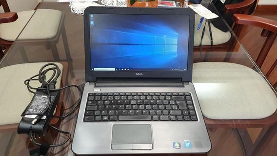 Notebook Dell Latitude 3440 Intel Core I5 Geforce 740m 2gb