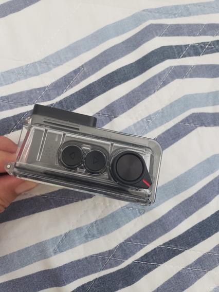 Garmin - Virb Ultra 30 4k Câmera De Ação - Action Camera -