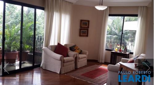Imagem 1 de 15 de Apartamento - Real Parque  - Sp - 532211