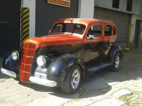 Plymouth 1935
