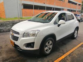 Chevrolet Tracker Ls 2015
