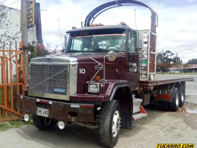 Dodge D600 - Dobletroque