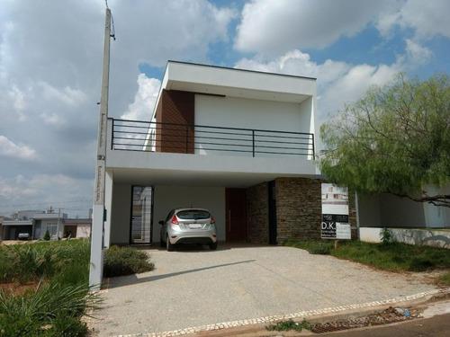 Sobrado Com 3 Dormitórios À Venda, 230 M² Por R$ 850.000 - Jardim Dulce (nova Veneza) - Sumaré/sp - 13236