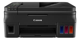Impresora Multifunción Inalámbrica Canon Pixma G4100