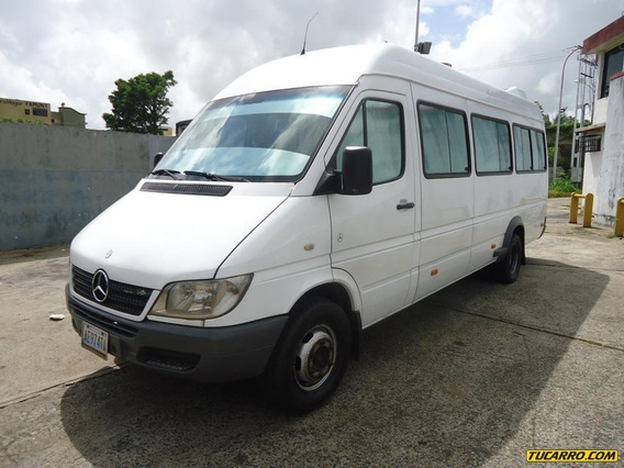 Mercedes Benz Sprinter 2007