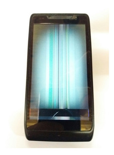 Xt 920 Motorola Razr D3 Android 4.1 Tela Quebrada Foto Real