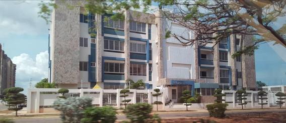 Apartamento En Venta Los Olivos. Oa
