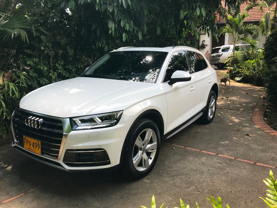 Audi Q5 2.0 Tfsi Quattro Advanced 2018