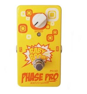 Pedal De Guitarra Biyang Ph10 Phaser