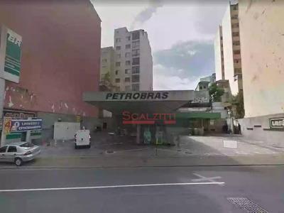 Terreno/prédio Comercial - Avenida Nove De Julho- Bela Vista - Te0047
