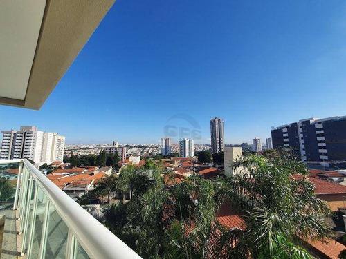 Imagem 1 de 30 de Apartamento Com 5 Dormitórios À Venda, 484 M² Por R$ 1.900.000,00 - Edifício Dal Canton - Indaiatuba/sp - Ap2502