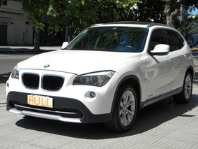 Bmw X1 2.0 Xdrive 20i Executive 184cv M/t