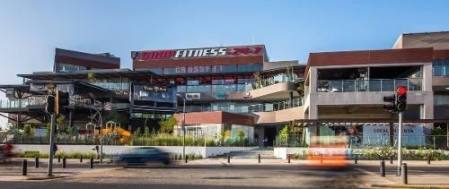 Locales En Renta En Plaza D´lucca En Valle Real