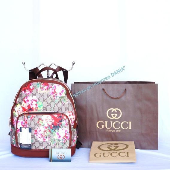 Mochila Dama Gucci Burberry Coach Envio Gratis