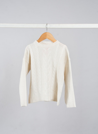 Sweater Sueter Niña Nena Nucleo Regalosdemama