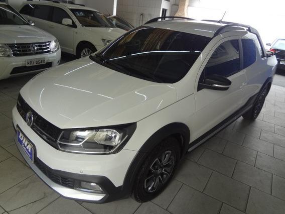 Volkswagen Saveiro Cross Cd 1.6 16v