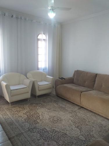 Casa Térrea, Venda E Compra, Vila Santa Terezinha, Várzea Paulista - Ca01669 - 68460263