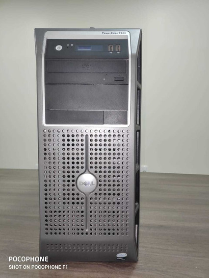 Servidor Dell Power Edge T300