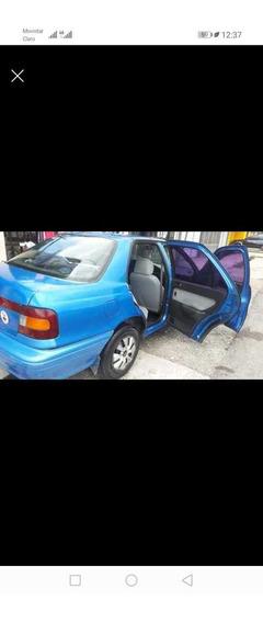 Hyundai Elantra 92-1500cc