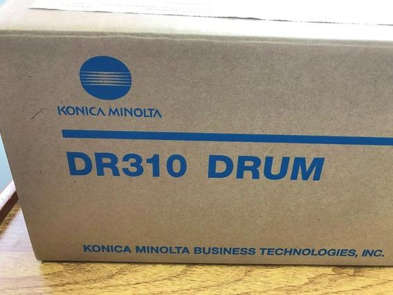 Cilindro Fotocondutor Dr310 Imp. Mul. Km Bizhub 250 #465891