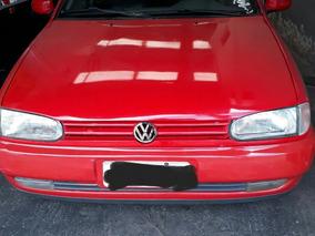 Volkswagen Gol 1.0 Mi 16v 5p