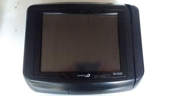 Sb-8200 Touch Screen Bematech