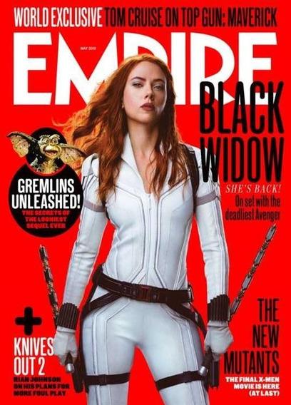 Empire Revista De Cinema - Lançamentos E Resenhas