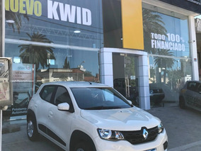 Renault Kwid Intense Usd 14.390