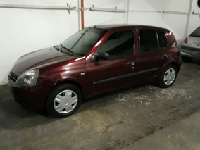 Renault Clio 1.2 Pack Plus 2007