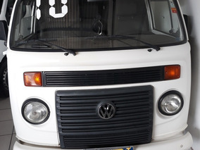 Volkswagen Kombi Furgao 1.4 Ano 2010