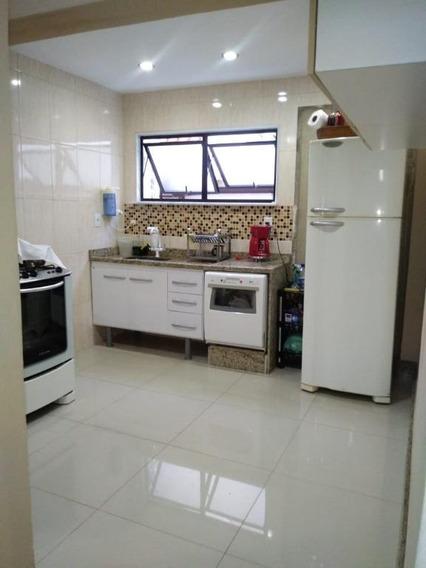 Casa Com 2 Dormitórios À Venda Por R$ 280.000,00 - Sape - Niterói/rj - Ca0614