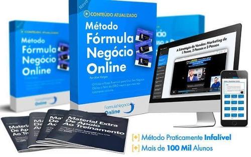 Imagem 1 de 1 de Aprenda Criar Seu Negócio Online