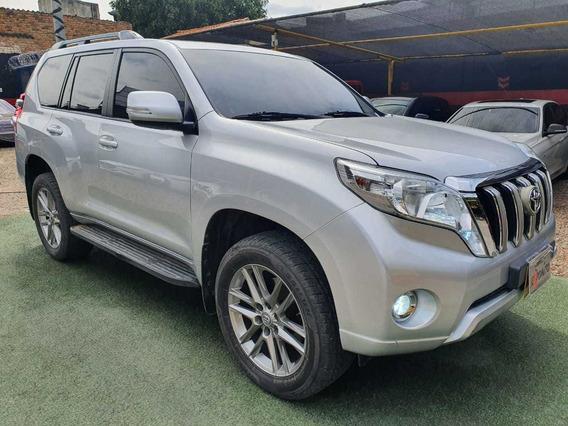 Toyota Prado Txl At 4x4 2013 4.0cc