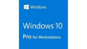 Windows 10 Pro For Workstation 32/64 Bits - Original® + Nf-e